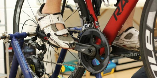 Bike Fit Event - Monday 2nd December 6.30pm - 9pm.  Five reasons you need a fresh bike fit
