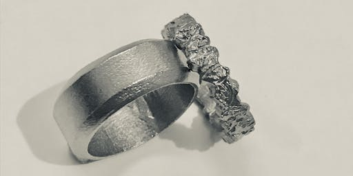 Make Your Own Wedding Bands