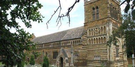Feast of Saint Ragener of Northampton