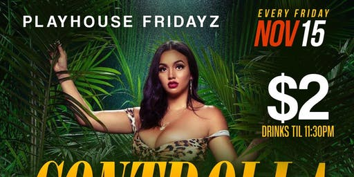 PlayHouse Fridayz