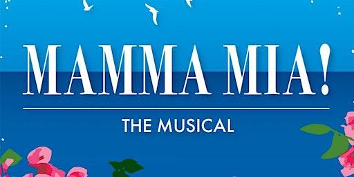 """DMHS """"Mamma Mia!"""""""