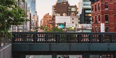 High Line and Chelsea Fall Photowalk