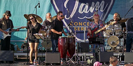 Reelin' In The Years -  Celebrating The Music of Steely Dan tickets