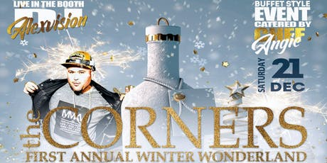 Winter Wonderland Christmas Party Hosted By theCORNER tickets
