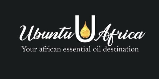 Drops of Knowledge - Join Ubuntu to Learn about Essential Oils
