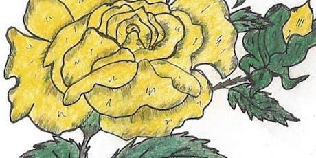 Yellow Roses / Rickolus tickets