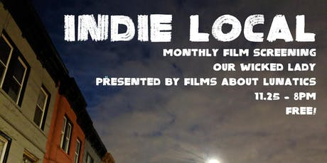Films About Lunatics Screening tickets