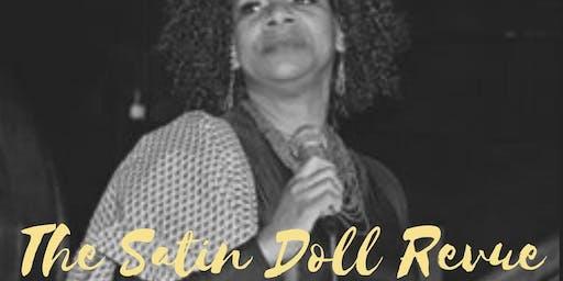The Satin Doll Revue ft. Faye Bradford sings Nina Simone