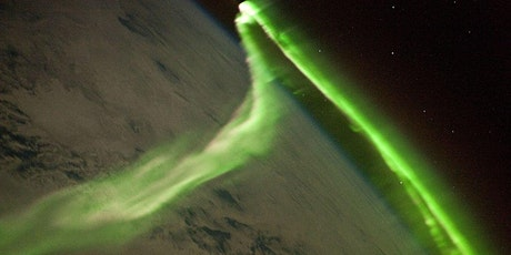Space Weather: A Modern Hazard to Technology tickets