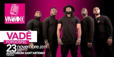 VivaVoce Festival 2019 - l'arte del canto a ********