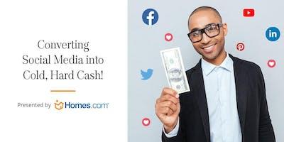 Converting Social Media & How to Use Your HiltonHeadMLS.com Profile