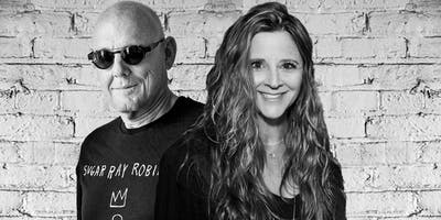 Billy Price Band & Shari Puorto Band