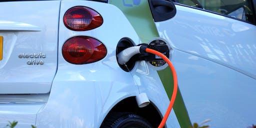 YPE Speaker Series: EV charging in HI - Pacific Current's new partnership