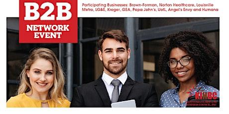 KIHBC - B2B - Matchmaking & Networking tickets