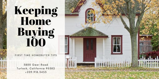 Keeping Home Buying 100