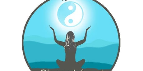 Qigong Infused Yoga Certification tickets