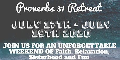 Proverbs 31 Spirit Retreat tickets