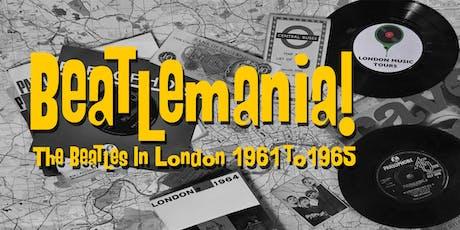 Beatlemania! tickets