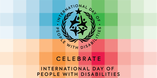 International Day Persons with Disabilities - Brantford/Brant Reception