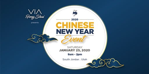 2020 Chinese New Year Event