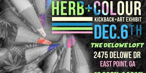 Herb+Colour