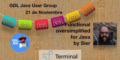 Functional oversimplified for java