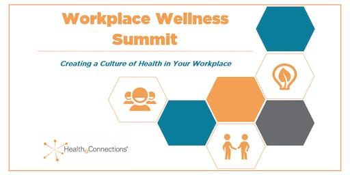 Dutchess Workplace Wellness Event