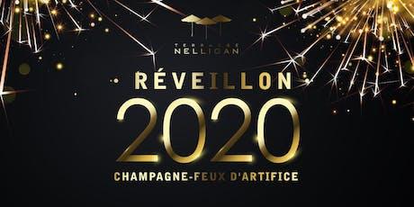 Célébration du Nouvel An // NYE 2020 tickets