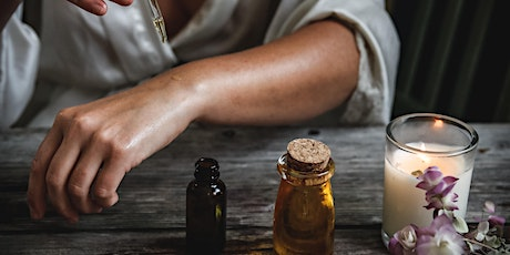 Holiday Refresh: Chi Do & Essential Oil Workshop tickets