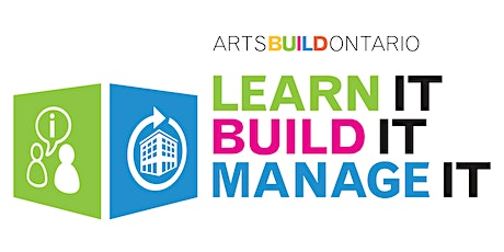 LEARN IT | BUILD IT | MANAGE IT - PART 1 (Cambridge) tickets