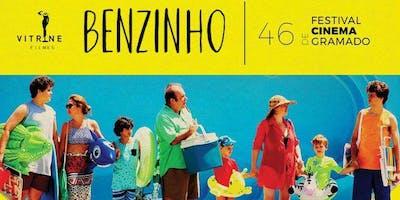 Benzinho| X Mostra Brazilian Film Series | Sesc Canoas
