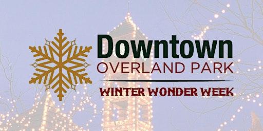 Winter Wonder Week Celebration