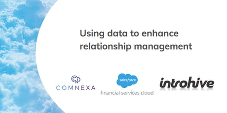 Using data to enhance relationship management tickets