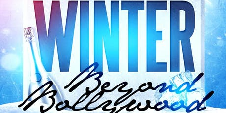 Beyond Bollywood Dance Party Winter Edition tickets