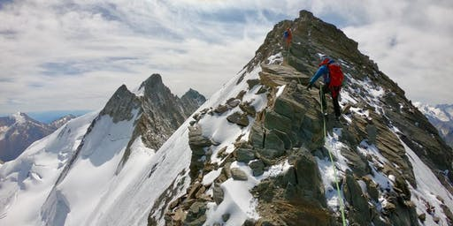 Rebecca Coles - First All Female attempt to summit the Alpine 4000s