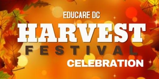 Educare DC Harvest Festival
