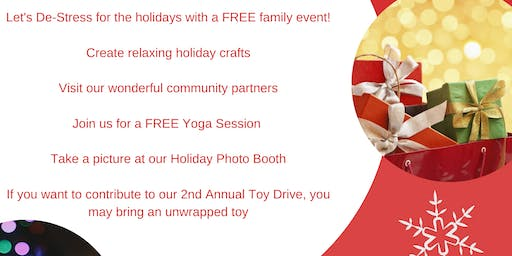 Holiday Wellness Fair