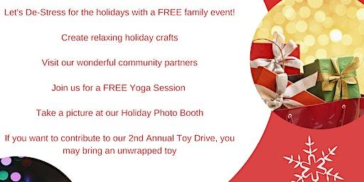 Holiday Wellness Fair
