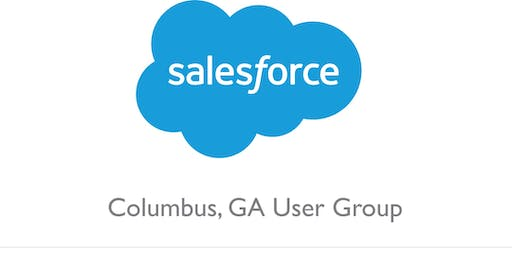 Columbus GA Salesforce Group: Sales Manager Cheat Sheet