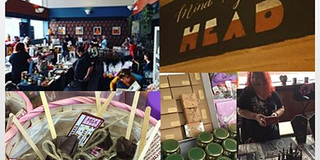 Head Makers Market and Christmas Craft Fayre tickets