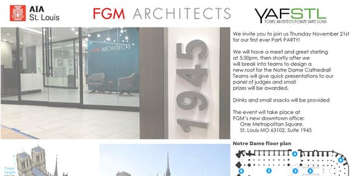 FGM Open House and Parti Party