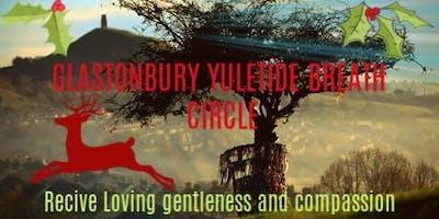 Yuletide Breathing Circle Glastonbury