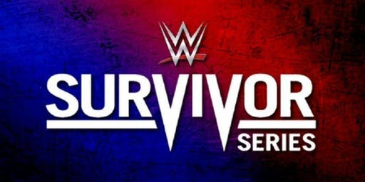 WWE Survivor Series Viewing Party Presented by The Jobber Tears