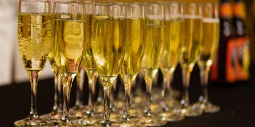 SoBro Spirits Sparkling Wine and Champagne Experience