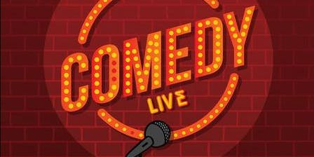 FREE Stand Up Comedy Night