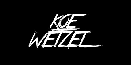 Koe Wetzel tickets