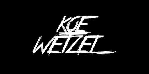Koe Wetzel