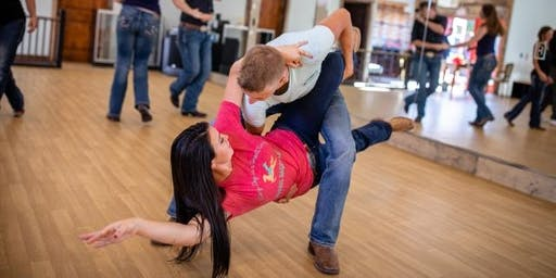 Coutry Westerm Swing Dance Lessons