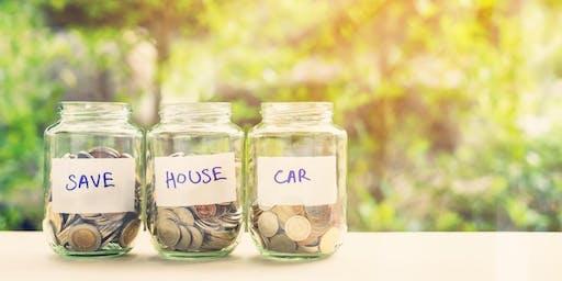 Abundant Life on a Budget