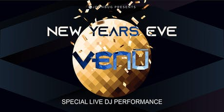 Venu Nightclub New Years Eve 2020 Party tickets